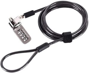 Cables de seguridad para portátil