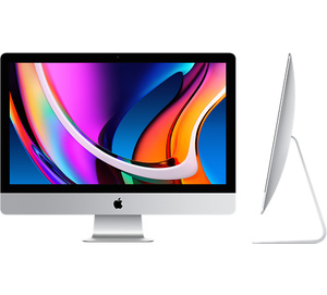 iMacs de Apple