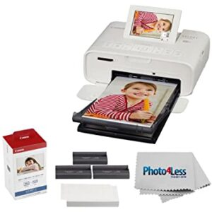 Impresoras fotográficas digitales, papel y tinta